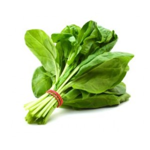 Naturally Treated Organic Spinach - 20 grams